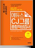 CJ그룹최신기출 유형분석